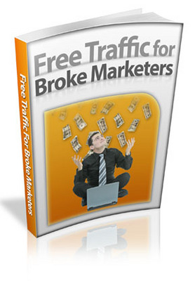 Product picture Free Traffic For Broke Marketers