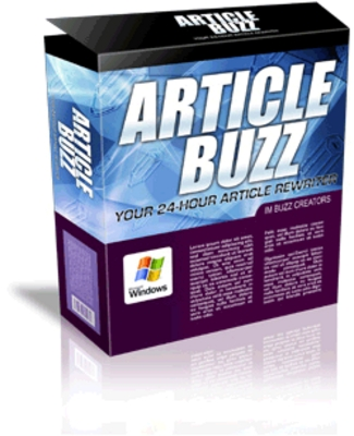 Product picture ArticleBuzz